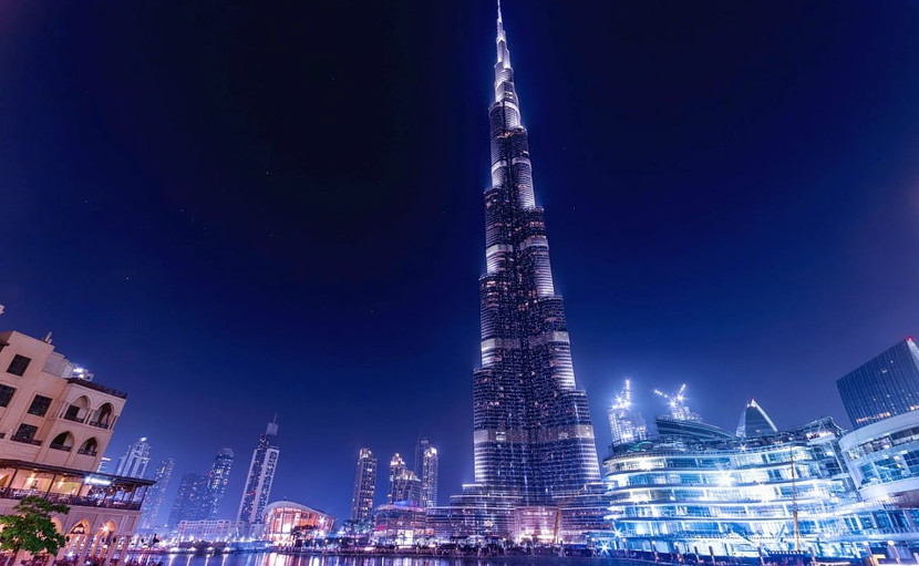 Plan Your Trip To Burj Khalifa