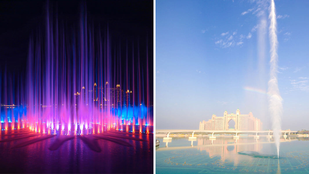 Collage-image-of-The-Palm-Fountain-at-daytime-and-at-night_tcm25-635271