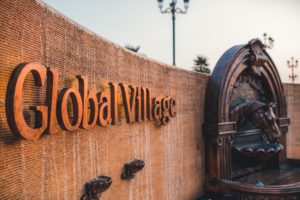 Global Village Tickets 2020